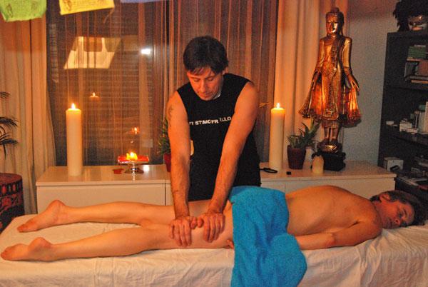 ik zoek massage thuisontvangst den haag